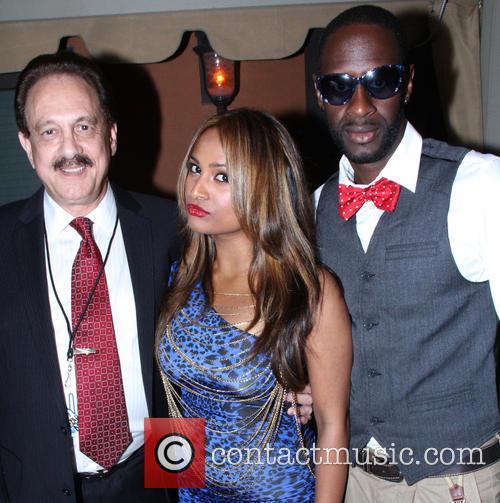 Hollywood Elegance Mansion Gala