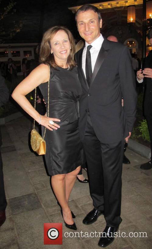 Lori Gelman and Michael Gelman
