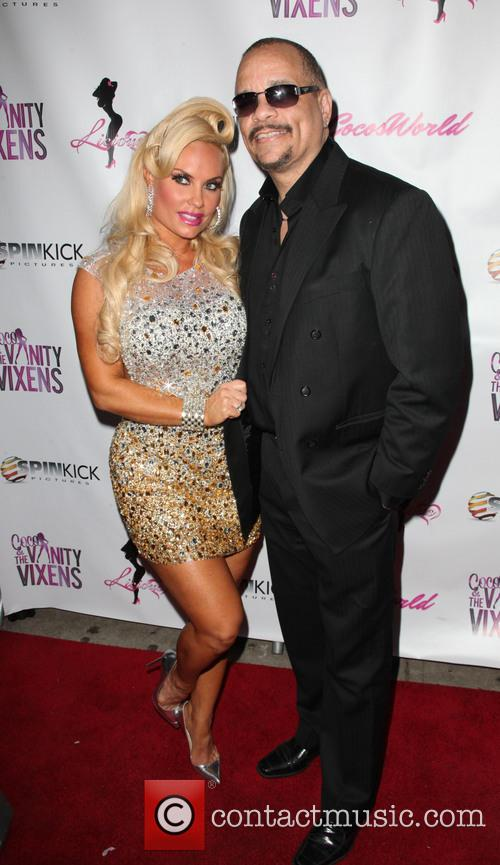 Coco Austin and Ice T 7