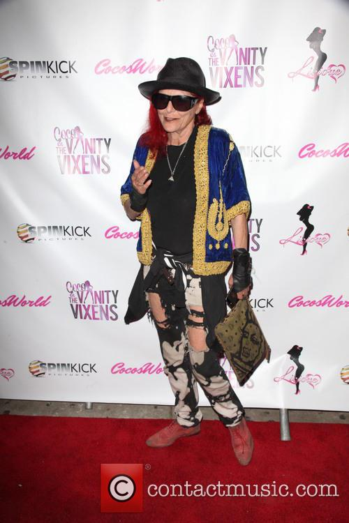 Patricia Field, Highline Ballroom