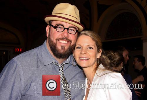 Irma La Douce, Chris Sullivan and Kelli O'hara