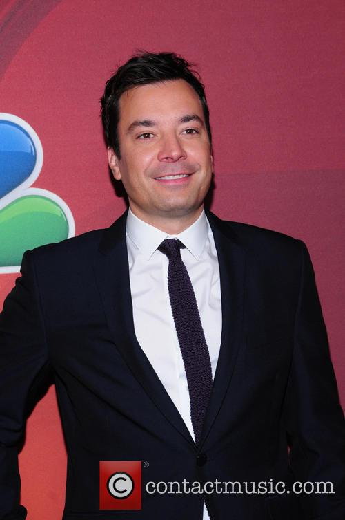 Jimmy Fallon 4