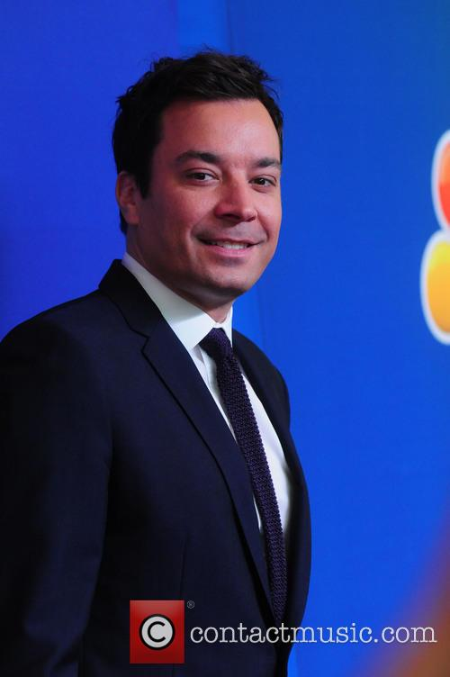 Jimmy Fallon 5