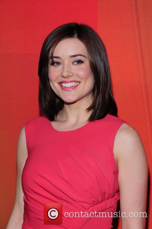 Megan Boone 2