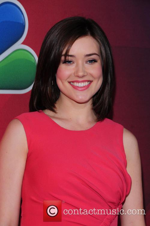 Megan Boone 3