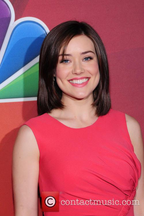 Megan Boone 4