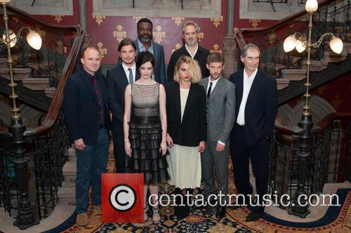 Josh Hartnett, Eva Green, Billie Piper, Timothy Dalton, Harry Treadaway, Danny Sapani, Rory Kinnear and Sam Mendes