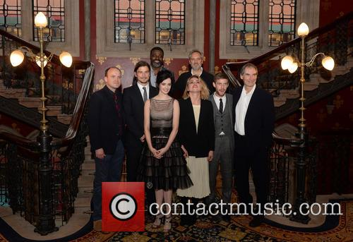 Harry Treadaway, Timothy Dalton, Rory Kinnear, Eva Green and Billie 6