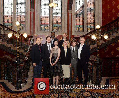 Harry Treadaway, Timothy Dalton, Rory Kinnear, Eva Green and Billie 7