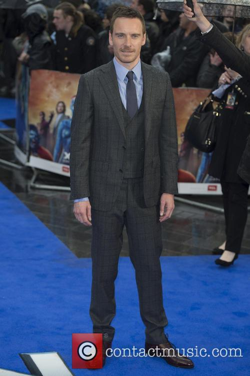 'X-Men: Days of Future Past' U.K. Premiere