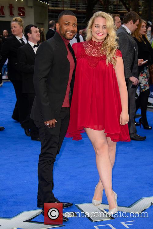 Jb Gill and Chloe Tangney 3
