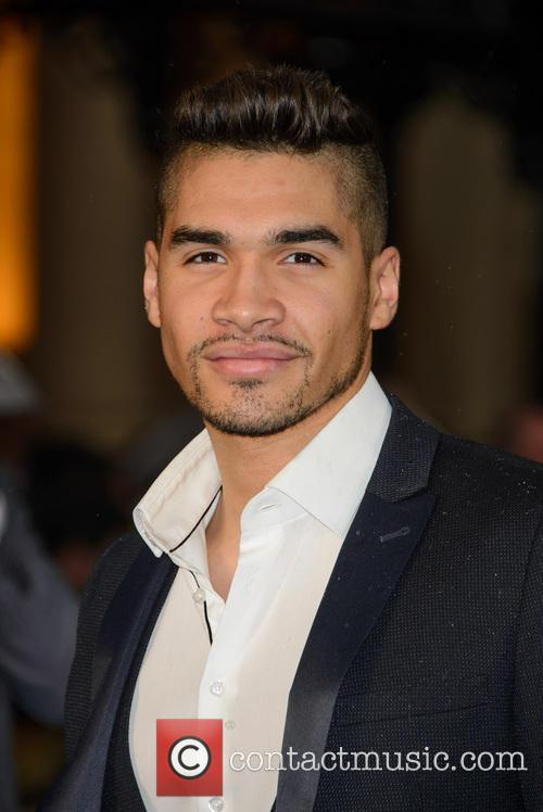 X-men and Louis Smith 2