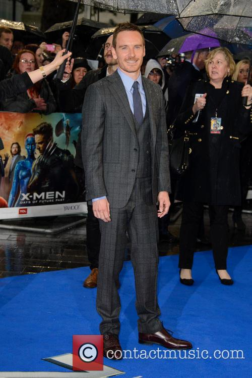 Michael Fassbender 5