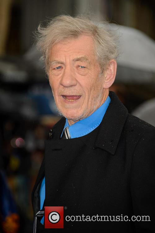 sir ian mckellen x men days of future 4191600