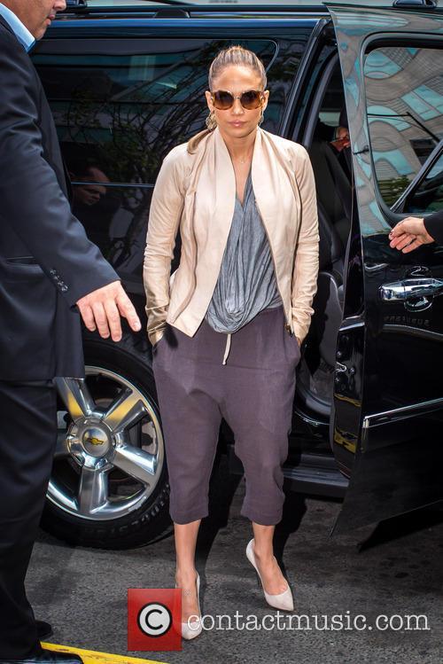 J Lo and Jennifer Lopez 1