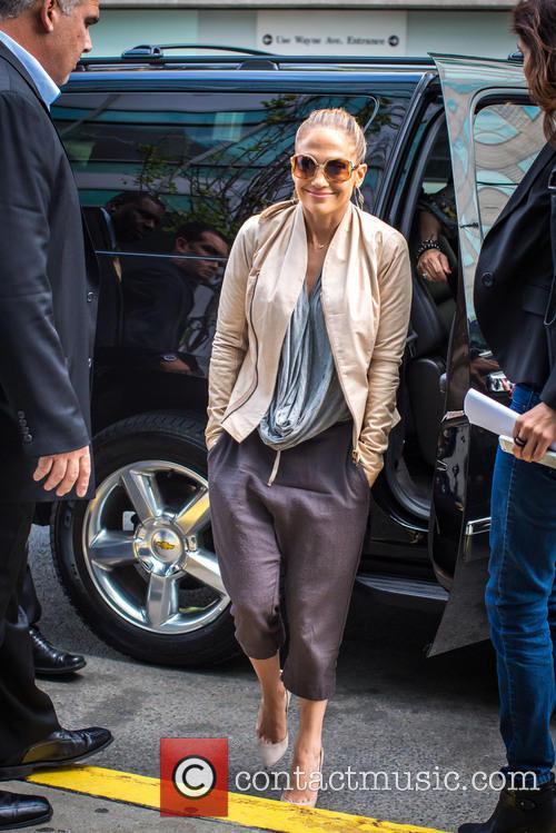 J Lo and Jennifer Lopez 2