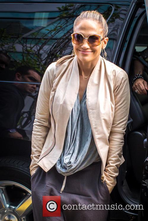 J Lo and Jennifer Lopez 3