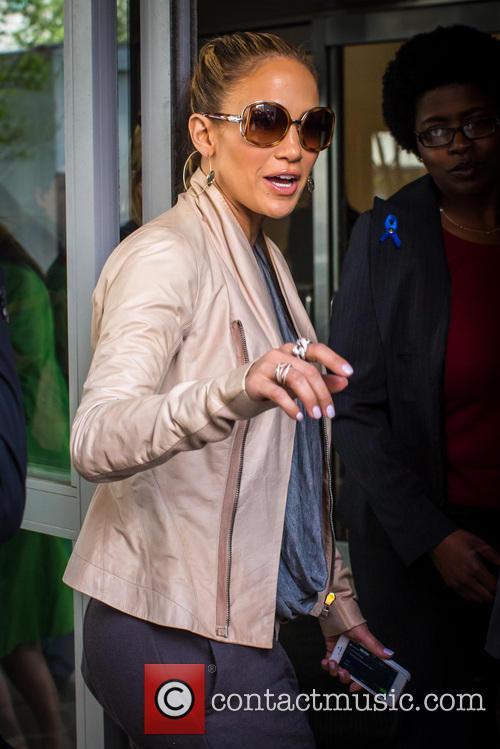 J Lo and Jennifer Lopez 5