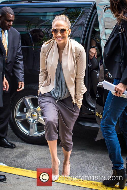 J Lo and Jennifer Lopez 6