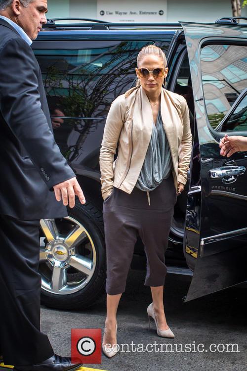 J Lo and Jennifer Lopez 8
