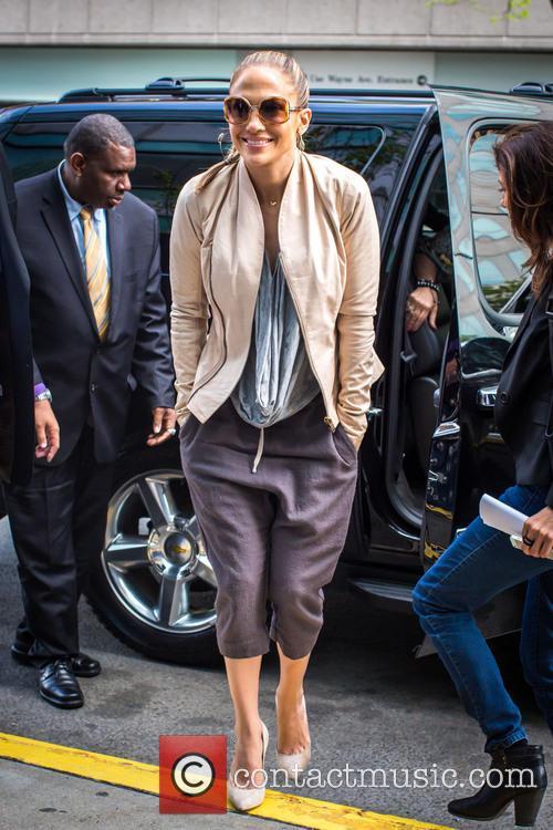 J Lo and Jennifer Lopez 9