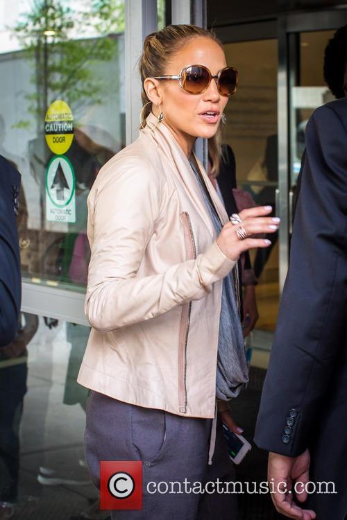 J Lo and Jennifer Lopez 10