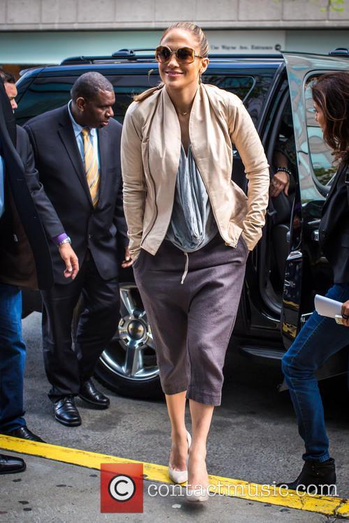 J Lo and Jennifer Lopez 11