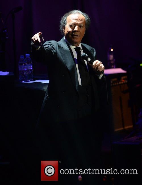 Julio Iglesias 14