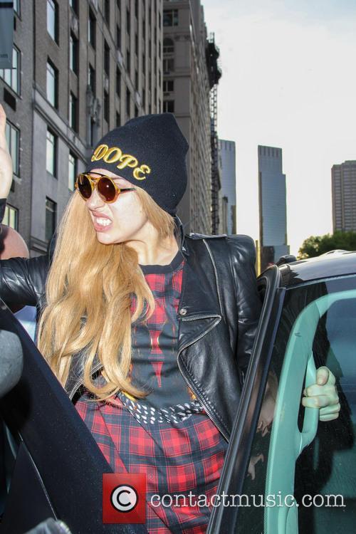 Lady Gaga, NYC