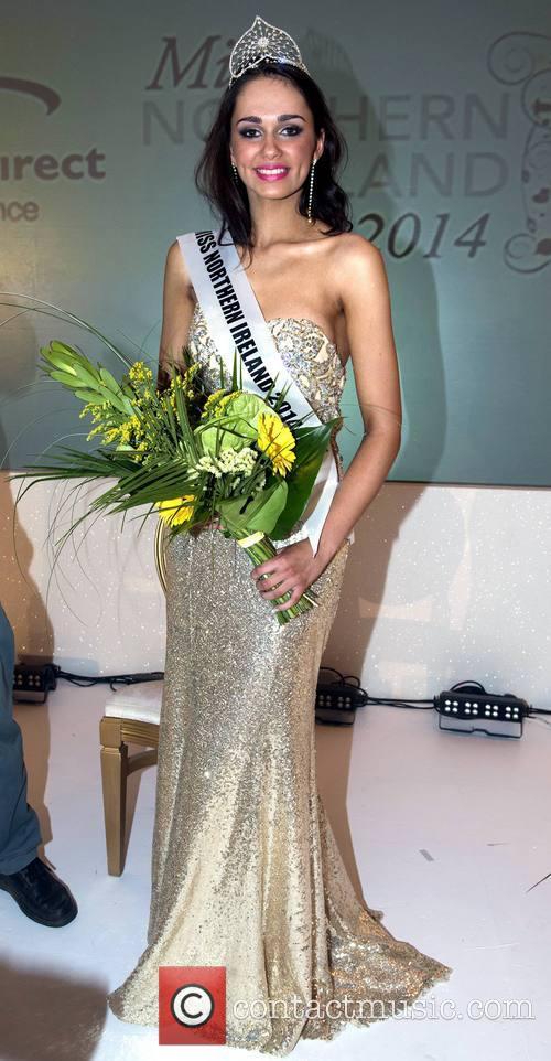Miss Northern Ireland 2014