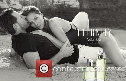 Eternity Calvin Klein announces new global advertising campaign...