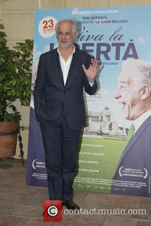 Madrid Photocall for 'Viva la Liberta'