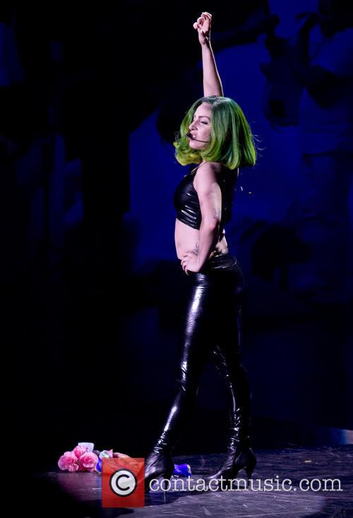 Lady Gaga, Madison Square Garden