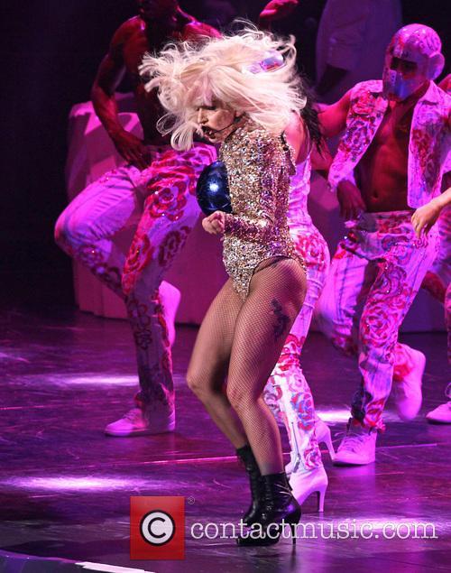 Lady Gaga 23