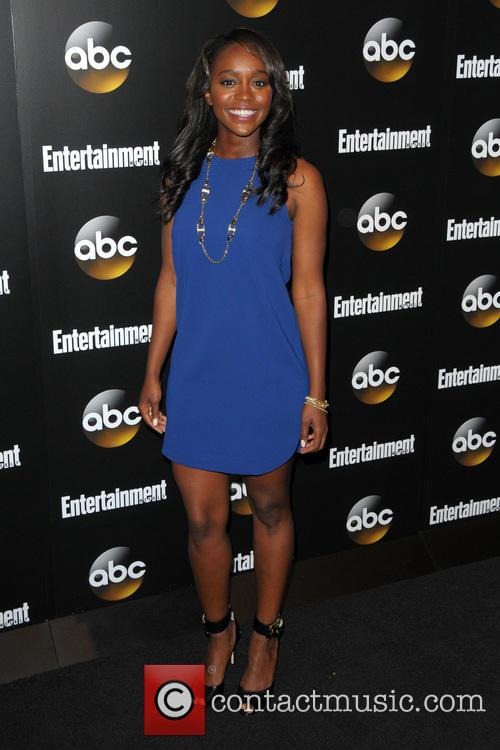 Entertainment Weekly and Aja King 5