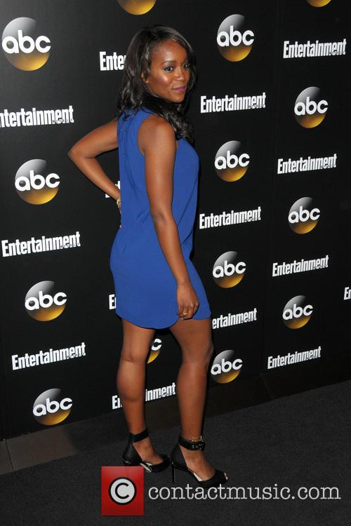 Entertainment Weekly and Aja King 11