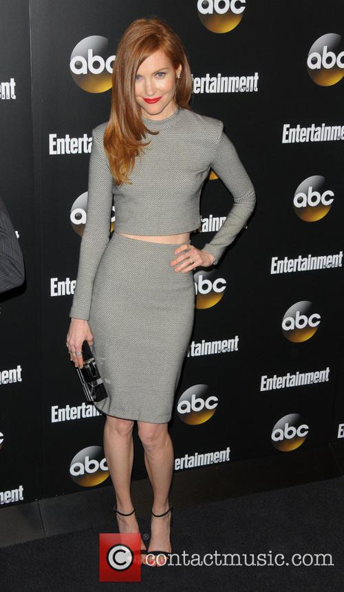 Darby Stanchfield 7
