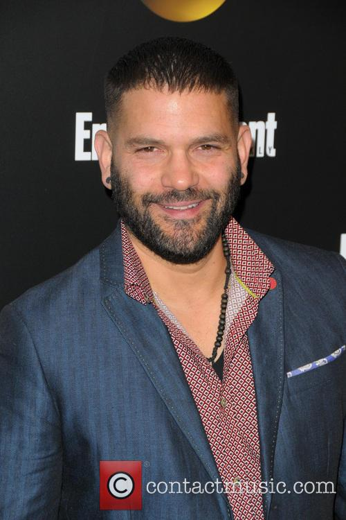 guillermo diaz entertainment weekly and abc network 4194729
