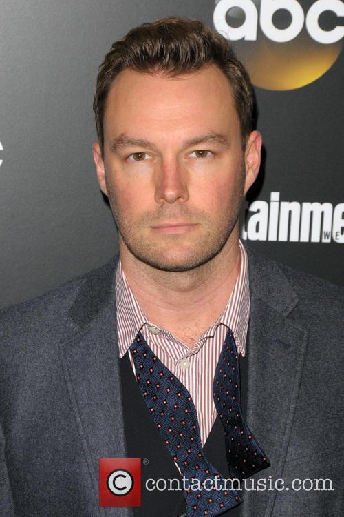 Entertainment Weekly, Mark Hildreth