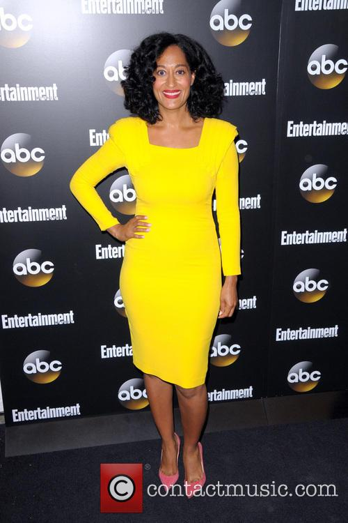 Entertainment Weekly and Tracee Ellis Ross 2