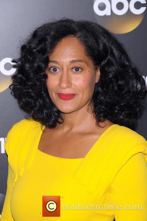 Entertainment Weekly and Tracee Ellis Ross 3
