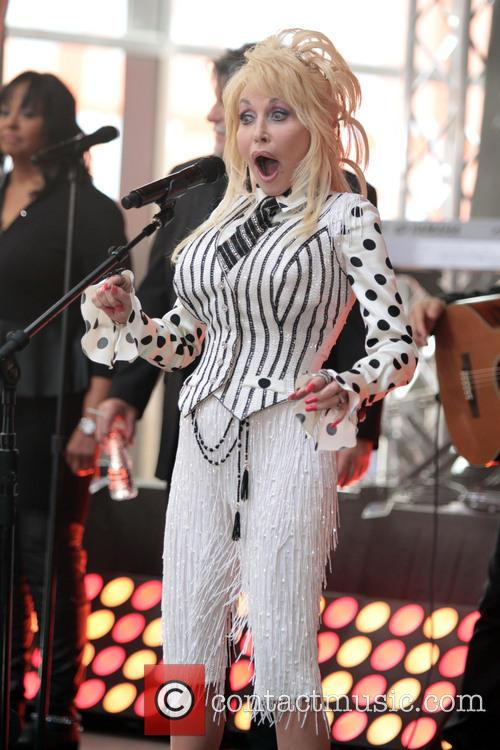Dolly Parton 24