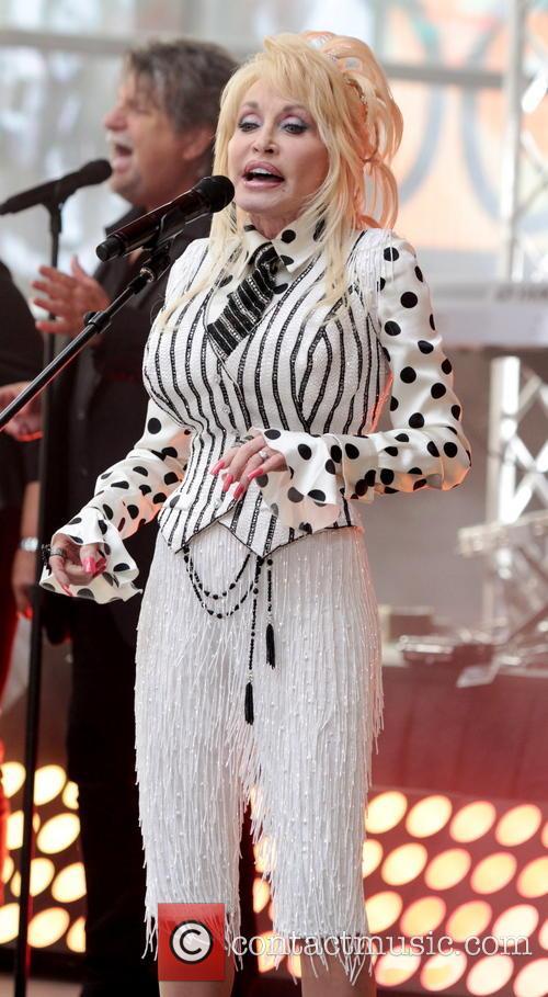 Dolly Parton 17