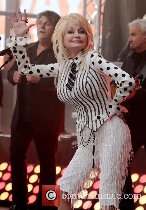 Dolly Parton 20