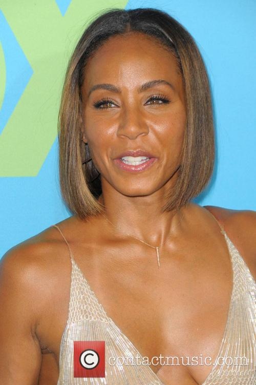 Jada Pinkett Smith 4