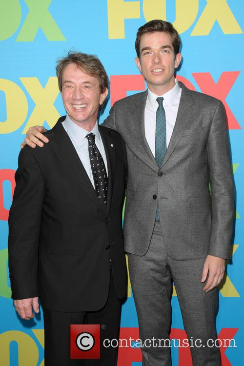 Martin Short and John Mulaney 3
