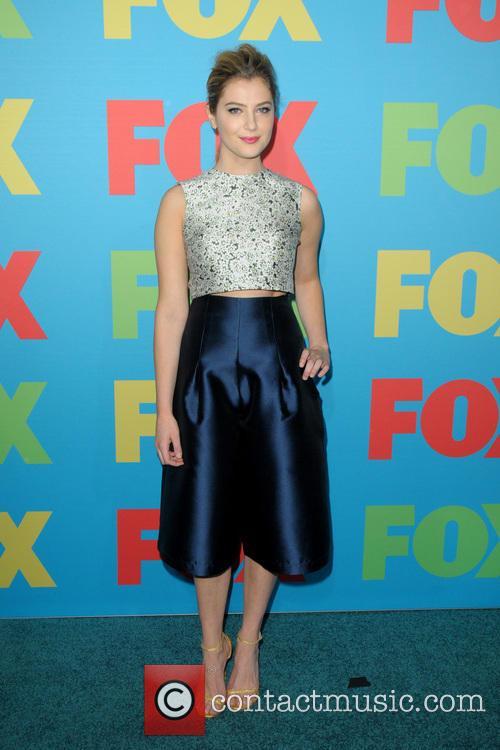 FOX NETWORKS 2014 UPFRONT PRESENTATION