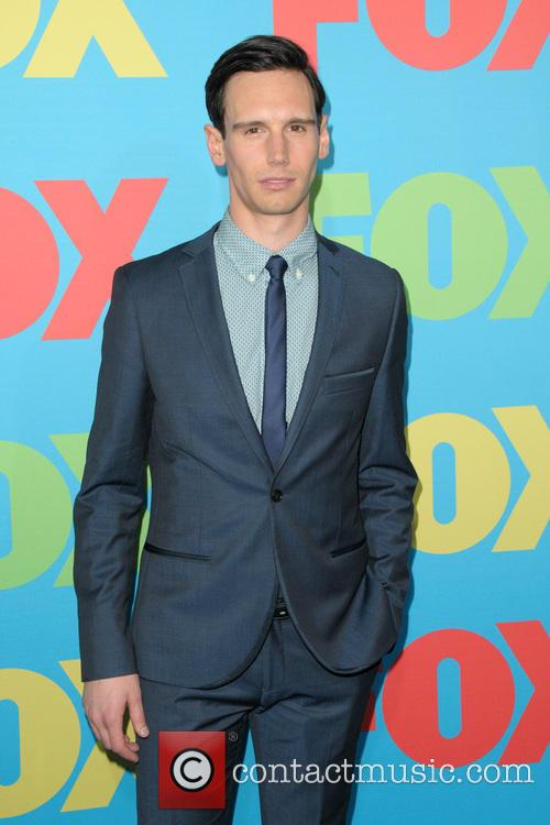 cory michael smith fox networks 2014 upfront 4192779