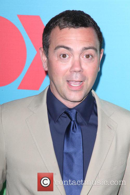 joe lo truglio fox upfronts at the 4193699
