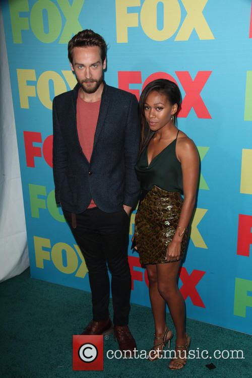 Tom Mison and Nicole Beharie 3